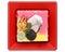 Stock Image :  Sushi japonés