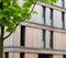 Stock Image : Sustainable architecture