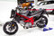 Stock Image : 2013 Suzuki SFV650 Gladius motorcycle On Thailand International Motor Expo