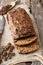 Stock Image : Sweet bread
