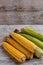 Stock Image : Sweet corn