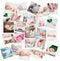 Stock Image : Sweet newborn babies photos