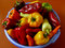 Stock Image : Sweet peppers
