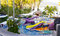Stock Image : Swimming Pool