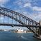 Stock Image : Sydney Harbour Bridge