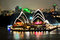 Stock Image : Sydney Opera House at Night