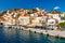 Stock Image : Symi Greece Europe