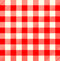 Stock Image : Tablecloth