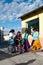 Stock Image : Tarahumara's children