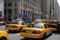 Stock Image : Taxi Rank, New York City