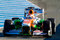 Stock Image : Team Force India F1, Paul di Resta, 2013