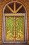 Stock Image : Temple door decorations