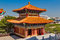 Stock Image :  Templo chino, Tailandia
