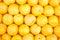 Stock Image :  Textura amarilla del ciruelo