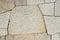 Stock Image :  Textura velha da parede de pedra