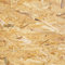 Stock Image : Texture of an osb board