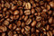 Stock Image : Textured coffee background