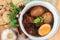 Thai Food, Khaipalo