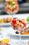 Stock Image : Thai Fruit Salad