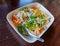 Stock Image : Thai salad food