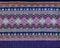 Stock Image : Thai sarong pattern.