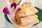 Stock Image : Thai Tom Yam soup