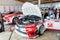 Stock Image : Thailand Super Series 2014 Race 3