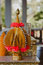 Stock Image : Thailand traditional buddhism