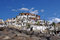 Stock Image : Thiksey monastery in Ladakh, India