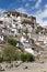 Stock Image : Tiksey Monastery in Ladakh, India