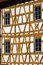 Stock Image : Timbered House