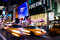 Stock Image : Times Square, New York at Night