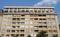 Stock Image : Timisoara blocks