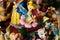 Stock Image : Tinkerbell Figurine