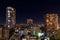 Stock Image : Tokyo cityscape