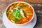 Stock Image : Tom yum soup