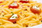 Stock Image : Tomato pasta dish