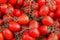 Stock Image : Tomato pile