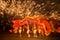 Stock Image : TongLiang dragon