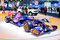 Stock Image : Toro Rosso STR9