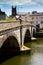 Stock Image : Totnes bridge in Totnes, Devon