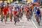 Stock Image : Tour de Langkawi
