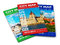 Stock Image : Tourist city maps
