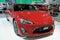 Stock Image : Toyota 86
