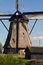 Stock Image : Traditional Dutch Windmill