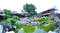Stock Image : Traditional Garden in Litchi Bay in Guangzhou