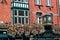 Traditional Irish Pub, Dublin, Ireland