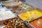 Stock Image : Traditional Turkish Food