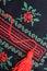 Stock Image : Traditional ukrainian embroidery