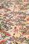 Stock Image :  Traditioneel Japans patroondocument